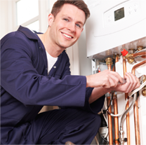 Heating and Cooling Company - Emergency Plumber - Elizabeth NJ | Rich's Plumbing   - content-image