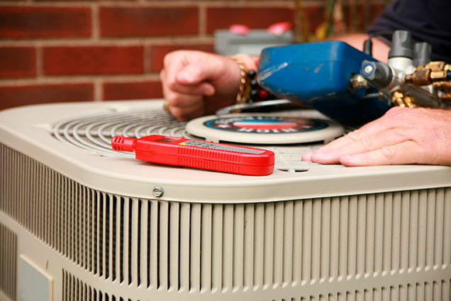 Air Conditioning Services in New Jersey: Installation & Repair | Rich's Plumbing - ac-repair-1