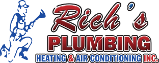 Richs Plumbing and Heating 2015