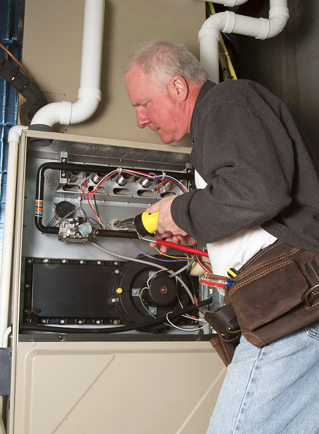 HVAC Maintenance Plans Elizabeth New Jersey | Rich's Plumbing | 800.368.8204 - maintenance